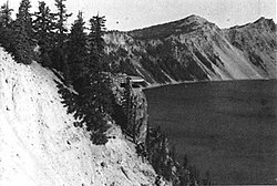 Sinnott Memorial Building at Crater Lake National Park 1981.jpg