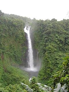 Siri Waterfall