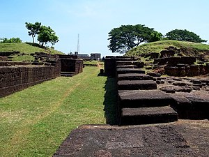 Historic sites in Odisha - Sisupalagada, Bhubaneswar