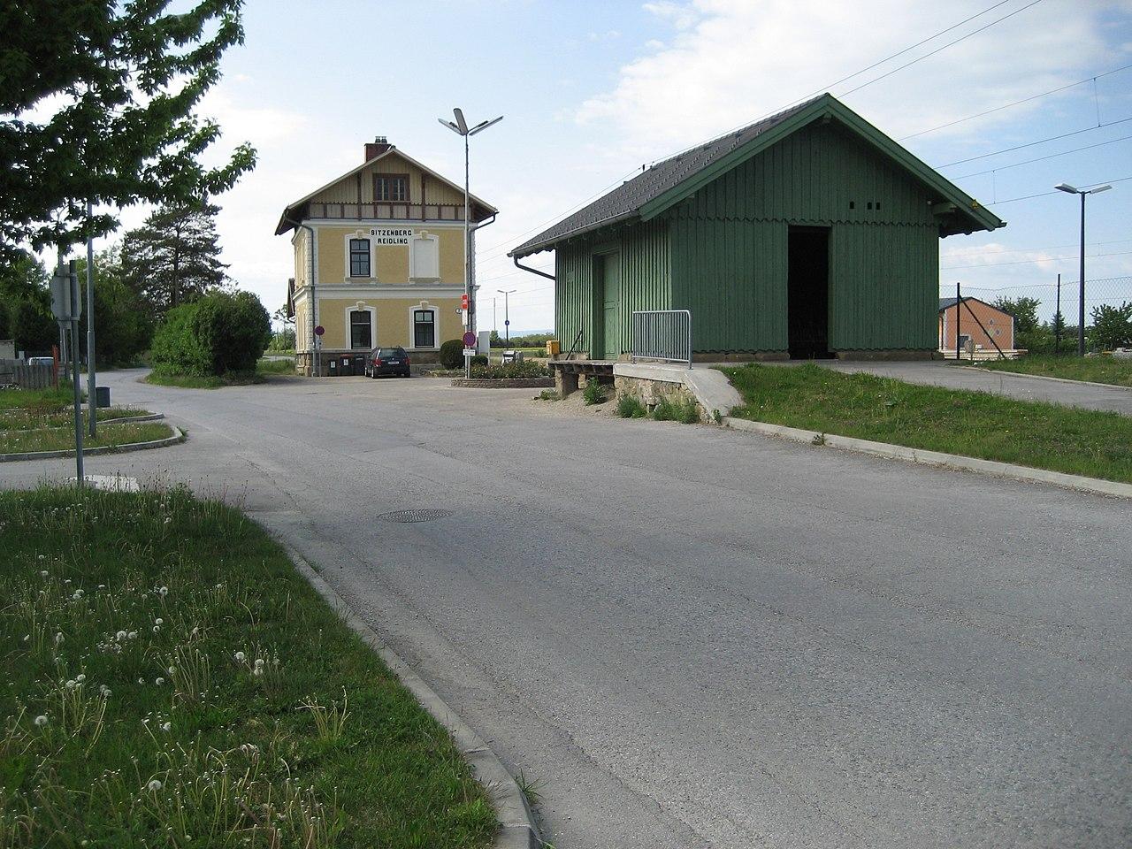 Schloss Sitzenberg - Venue - WIEN-TICKET