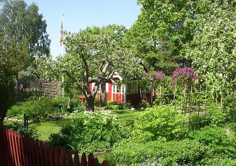 Skanskvarns koloniträdgårdsförening 2011f.jpg