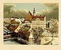 Sketch of the Thomas-Schule at Leipsic (BM 1929,0529.127).jpg