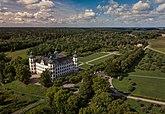 Fil:Skokloster castle, aerial view.jpg