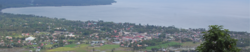 Skyline view of Gingoog