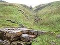 Slape Gill - geograph.org.uk - 1517344.jpg