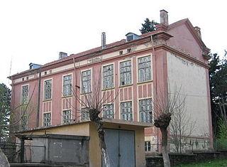 Slavyanovo, Targovishte Province Place in Targovishte Province, Bulgaria