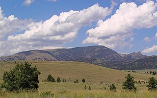 Lewis and Clark County, Montana U.S. county in Montana