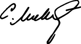 Slobodan Milošević's signature