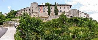 Vilenica International Literary Festival - The Crystal Vilenica award ceremony takes place in Štanjel Castle
