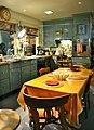 Smithsonian National Museum of American History - Julia Childs Kitchen (8306566075).jpg