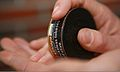 Smokeless tobacco is no healthier than smoking 130226-M-ZB219-001.jpg