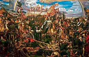 Sobieski Sending Message of Victory to the Pope.jpg