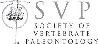 Society of Vertebrate Paleontology learned society
