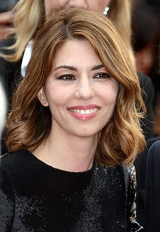 Sofia Coppola - Coppola in 2013
