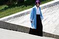 Soji Okita (Shinsengumi) (Peace Maker Kurogane) (8167628819).jpg