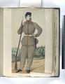 Soldado de infantaria, uniforme pequeno de verão (NYPL b14896507-83977).tiff