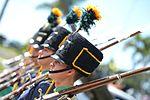 Solenidade em comemoração aos 56 anos da criação do 32⁰ Grupo de Artilharia de Campanha (GAC) do Exército Brasileiro – Grupo D.Pedro I (25827789253).jpg