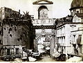 Sommer, Giorgio (1834-1914) - n. 1115 - Napoli - Porta capuana.jpg