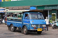 Isuzu Elf - Wikipedia