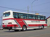 Sorachi chūō bus S200F 1579rear.JPG