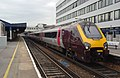 Southampton Central railway station MMB 18 220033.jpg