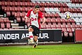 Southampton FC versus FC Augsburg (36364621145).jpg