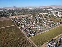 Livermore neighborhood