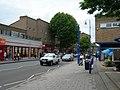 Southwark Park Road, SE16 (1) - geograph.org.uk - 468115.jpg