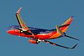 Southwest Airlines, Boeing 737-700, N947WN (16697439928).jpg