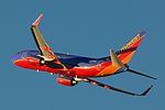 Southwest Airlines, Boeing 737-700, N947WN (16697439928).jpg