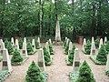 Sowjetische Kriegsgräberstätte am Neustädter See bei Neustadt-Glewe 27-05-2016 02.jpg