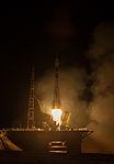 Soyuz TMA-08M rocket launches from Baikonur.jpg