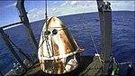 SpaceX Demo-1 following splashdown.jpg