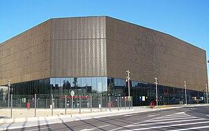 UEFA Futsal Euro 2012 - Spaladium Arena