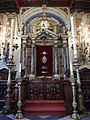 Spanish Synagogue, ark 2.jpg