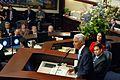 Speaker Rubio Listens to Crist.jpg