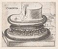 Speculum Romanae Magnificentiae- Corinthian base MET DP870160.jpg