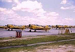 Spence Air Base - T-6G Texan Trainers.jpg