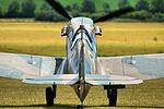 Spitfire - Flying Legends Duxford 2015 (19442810218).jpg