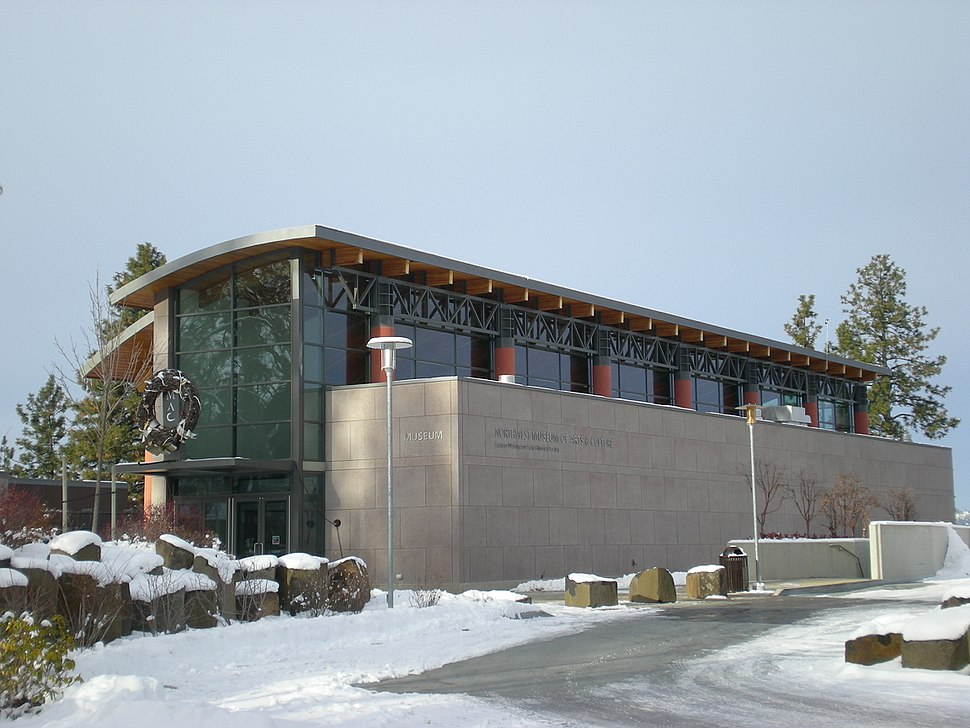 Spokane Museum of Art and Culture