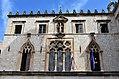 Sponza Palace, Dubrovnik, 16th century (3) (29526085204).jpg