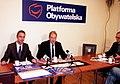 Spotkanie zorganizowane przez Pawła Arndta - Gniezno, Wielkopolskie (2012-11-19) (8252902902).jpg