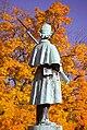 Spring Grove Cemetery & Arboretum - Civil War Soldier.jpg