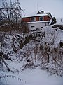 Srbsko, Bubovický potok před ústím.jpg