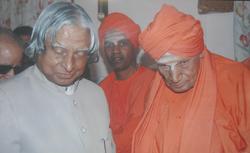 Sree Shivakumara Swamiji Dr Abdul Kalam.png