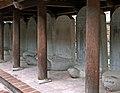 Stèles des Docteurs (Temple de la Littérature, Hanoi) (4356114388).jpg