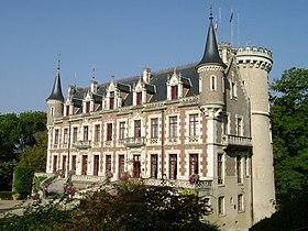 Saint-Florent-sur-Cher — Wikipédia