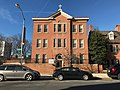 St. Mary's Spiritual Center-Former Sisters of Divine Providence Convent (1896), 600 N. Paca Street, Baltimore, MD 21201 (39815587432).jpg