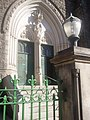 St. Patrick church doors in Elizabeth, NJ.jpg