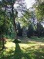 St Bartholomew's Lower Cemetery, Exeter - geograph.org.uk - 595143.jpg